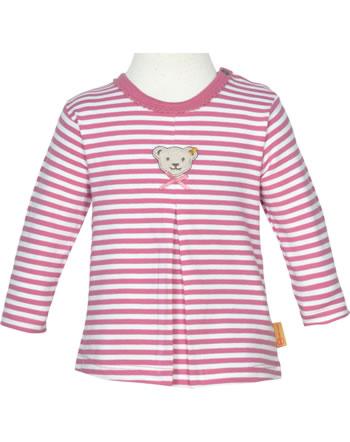 Steiff Shirt long sleeve BUGS LIFE Baby Girls rapture rose 2111419-3028