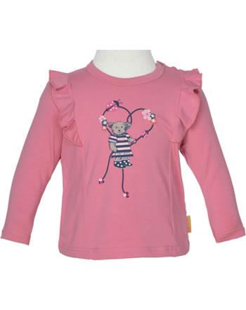 Steiff Shirt Langarm BUGS LIFE Baby Girls rapture rose 2111426-3028