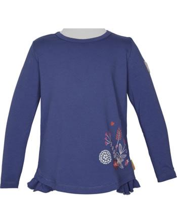 Steiff Shirt Langarm BUGS LIFE Mini Girls deep cobalt 2111208-6062