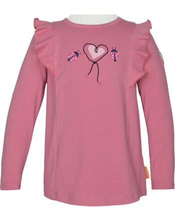 Steiff Shirt long sleeve BUGS LIFE Mini Girls rapture rose 2111222-3028