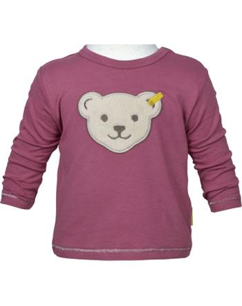 Steiff Shirt Pouet manches longue FAIRYTALE Baby Girls malaga 2023406-7045