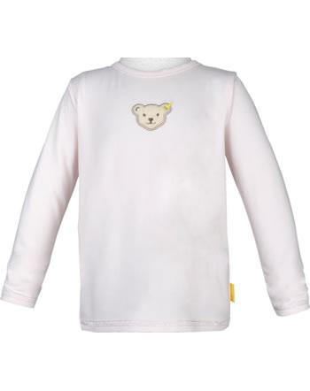 Steiff Shirt Langarm FAIRYTALE Mini Girls barely pink 2023206-2560