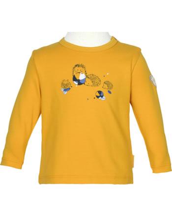 Steiff Shirt Langarm LETS PLAY Baby Boys autumn blaze 2121340-2006