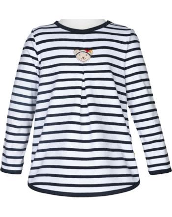 Steiff Shirt Langarm MARINE AIR Mini Girls steiff navy 2112229-3032