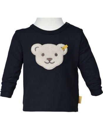 Steiff Shirt Pouet manches longue PONYFUL Baby Girls steiff navy 2022416-3032