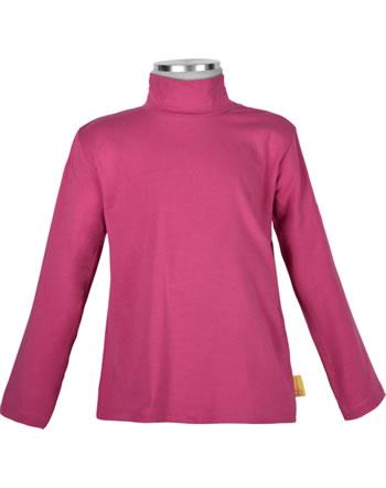 Steiff Shirt Langarm PONYFUL Mini Girls carmine 2022232-7046