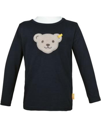 Steiff Shirt Squeaker long sleeve PONYFUL Mini Girls steiff navy 2022209-3032