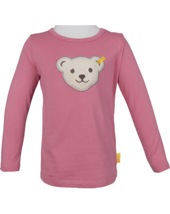 Steiff Shirt Langarm Quietsche BUGS LIFE Mini Girls rapture rose 2111213-3028