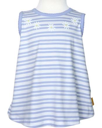 Steiff Shirt / Top HELLO SUMMER Mini Girls brunnera blue 2113228-6043