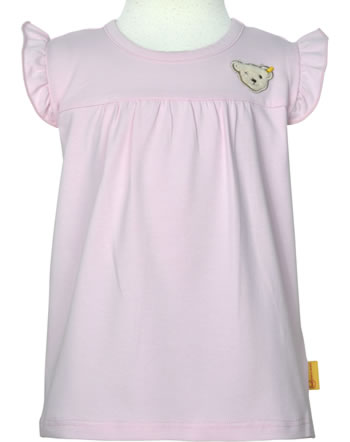 Steiff Shirt / Top HELLO SUMMER Mini Girls pink lady 2113227-3033