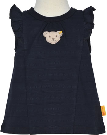 Steiff Shirt / Top MARINE AIR Baby Girls steiff navy 2112422-3032