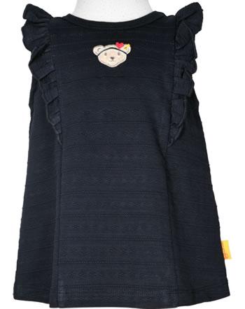 Steiff Shirt / Top MARINE AIR Mini Girls steiff navy 2112227-3032