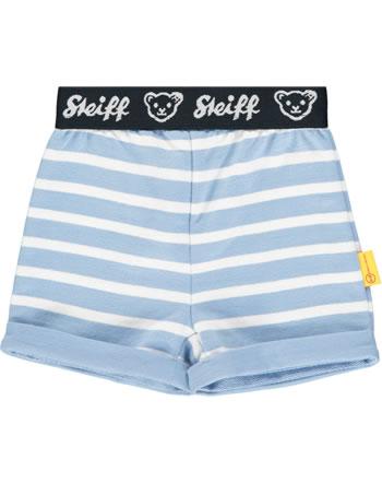 Steiff Shorts BEAR CREW STREIFEN forever blue 2012125-6027