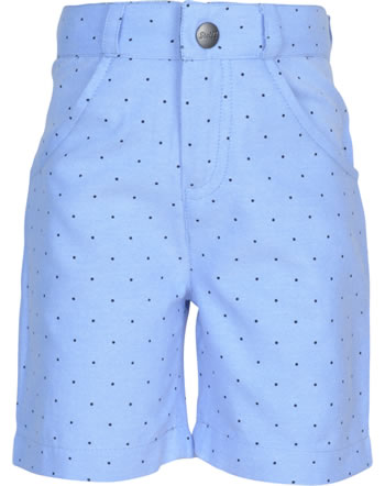 Steiff Shorts Bermudas SPECIAL DAY kentucky blue 2014315-6020