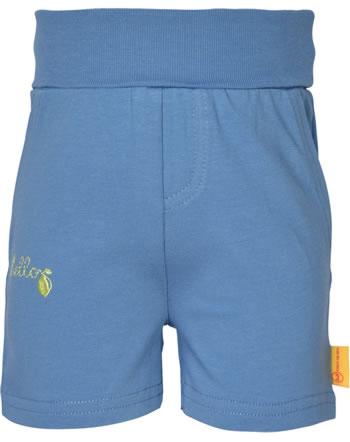 Steiff Shorts HELLO SUMMER Baby Boys coronet blue 2113324-6048
