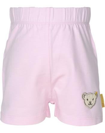 Steiff Shorts HELLO SUMMER Baby Girls pink lady 2113427-3033