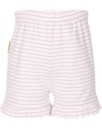 Steiff Shorts HELLO SUMMER Baby Girls pink lady 2113437-3033