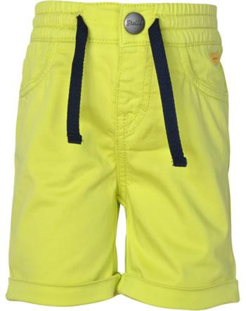 Steiff Shorts HELLO SUMMER Mini Boys limeade 2113111-5022