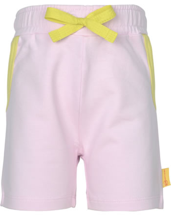 Steiff Shorts HELLO SUMMER Mini Girls pink lady 2113208-3033