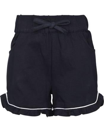Steiff Shorts MARINE AIR Mini Girls steiff navy 2112219-3032