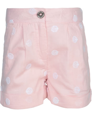 Steiff Shorts SPECIAL DAY powder pink 2014413-7010