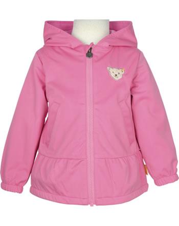 Steiff Softshell Jacket Bionic Finish SWEET CHERRY pink carnation 2013434-3019