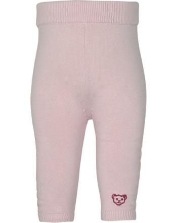 Steiff Leggings ROSE DENIM barely pink 1922229-2560