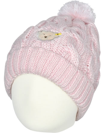 Steiff Hat BLUEBERRY HILL barely pink 1922625-2560