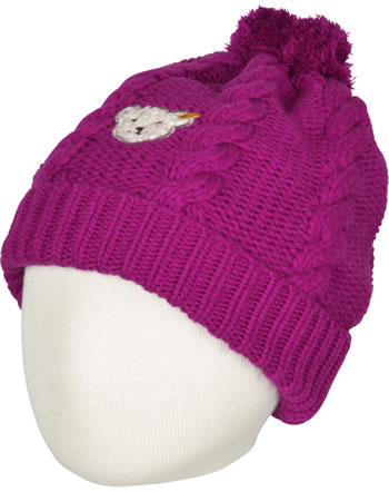 Steiff Hat COLORFUL WINTER anemone 6843100-2144
