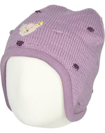 Steiff Bonnet WILDBERRY lavender mist 1921435-7020
