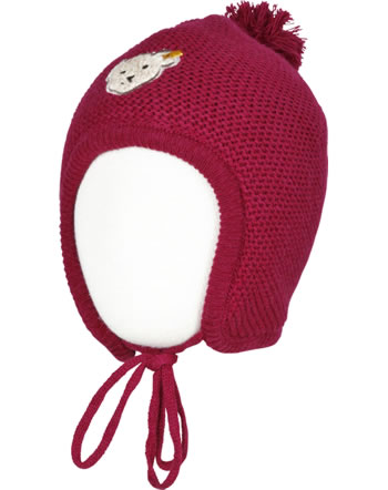 Steiff Hat LOVELY REDS jester red 6842100-2120
