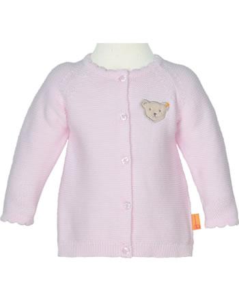 Steiff Strickjacke BUGS LIFE Baby Girls almond blossom 2111407-3027