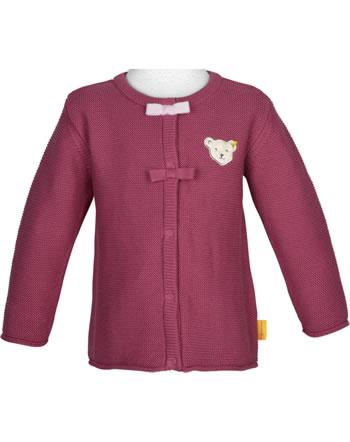 Steiff Strickjacke FAIRYTALE Baby Girls malaga 2023411-7045