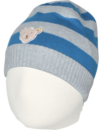 Steiff Hat GO BEAR GO STRIPES faience 2011413-6042