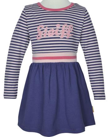 Steiff Sweat Dress BUGS LIFE Mini Girls deep cobalt 2111221-6062
