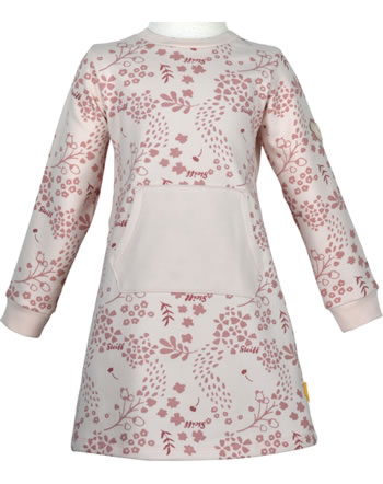 Steiff Sweat Dress long sleeve FAIRYTALE barely pink 2023210-2560