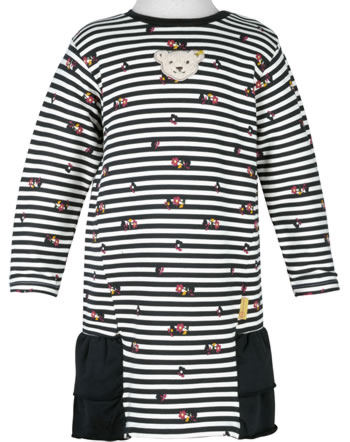 Steiff Sweat-Kleid PONYFUL Baby Girls steiff navy 2022403-3032