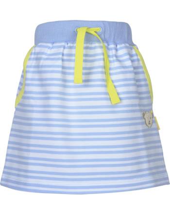 Steiff Sweat-Rock HELLO SUMMER Mini Girls brunnera blue 2113219-6043