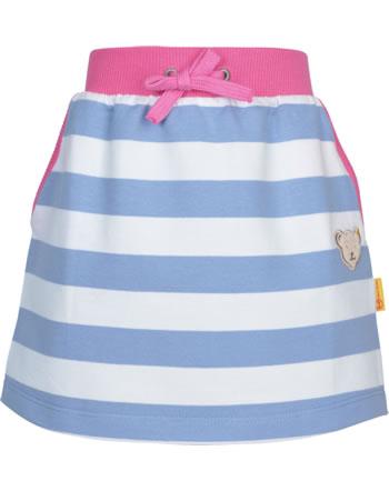 Steiff Sweat Skirt SWEET CHERRY forever blue 2013420-6027