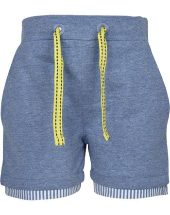 Steiff Sweat-Shorts HELLO SUMMER Mini Boys steiff navy 2113112-3032