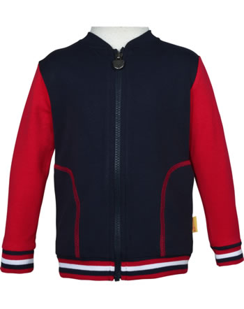 Steiff Sweatjacke SEA BEAR steiff navy 2012425-3032