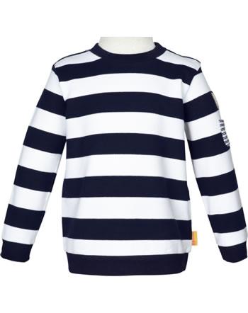 Steiff Sweatshirt AHOI MINI! steiff navy 2012530-3032