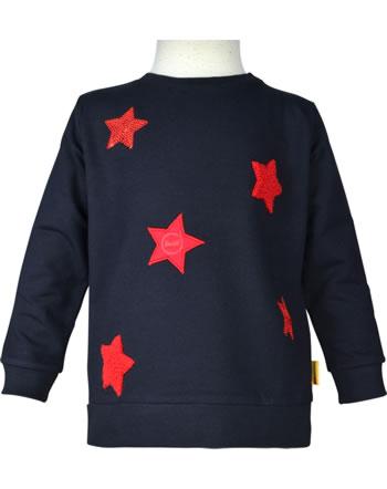 Steiff Sweatshirt BEAR TO SCHOOL steiff navy 2021235-3032
