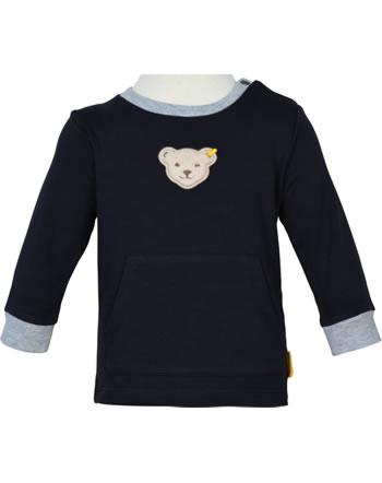 Steiff Sweatshirt BEAR TO SCHOOL steiff navy 2021304-3032