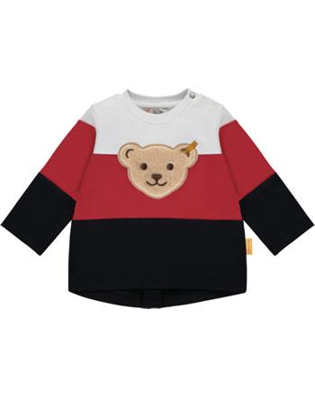 Steiff Sweatshirt BEAR TO SCHOOL steiff navy 2021415-3032