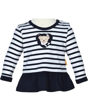 Steiff Sweatshirt BEAR TO SCHOOL steiff navy 2021421-3032