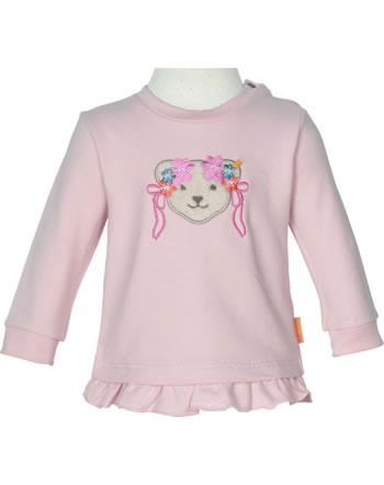Steiff Sweatshirt BUGS LIFE Baby Girls almond blossom 2111412-3027