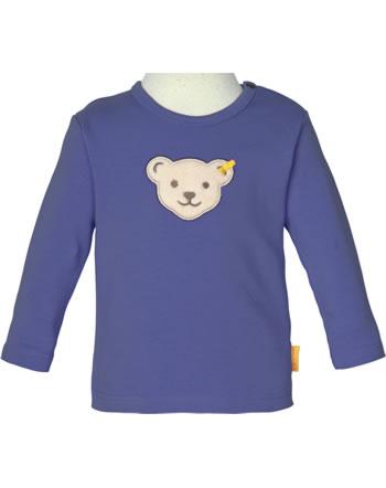 Steiff Sweatshirt BUGS LIFE Baby Girls deep cobalt 2111423-6062