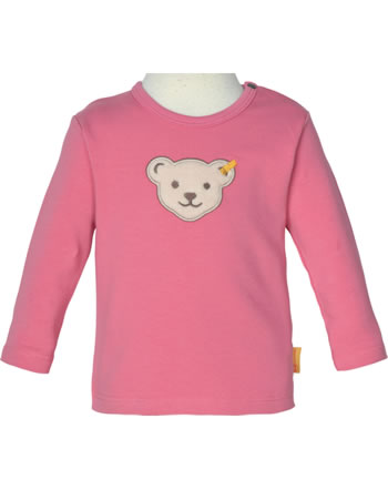 Steiff Sweatshirt BUGS LIFE Baby Girls rapture rose 2111423-3028