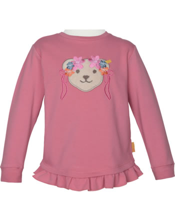 Steiff Sweatshirt BUGS LIFE Mini Girls rapture rose 2111229-3028